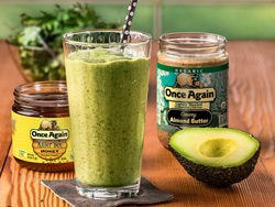 Superfood Green Smoothie